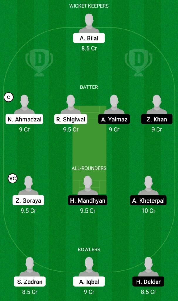 AUT vs HUN Dream11 Prediction, Fantasy Cricket Tips, Dream11 Team, ECC T10 2021