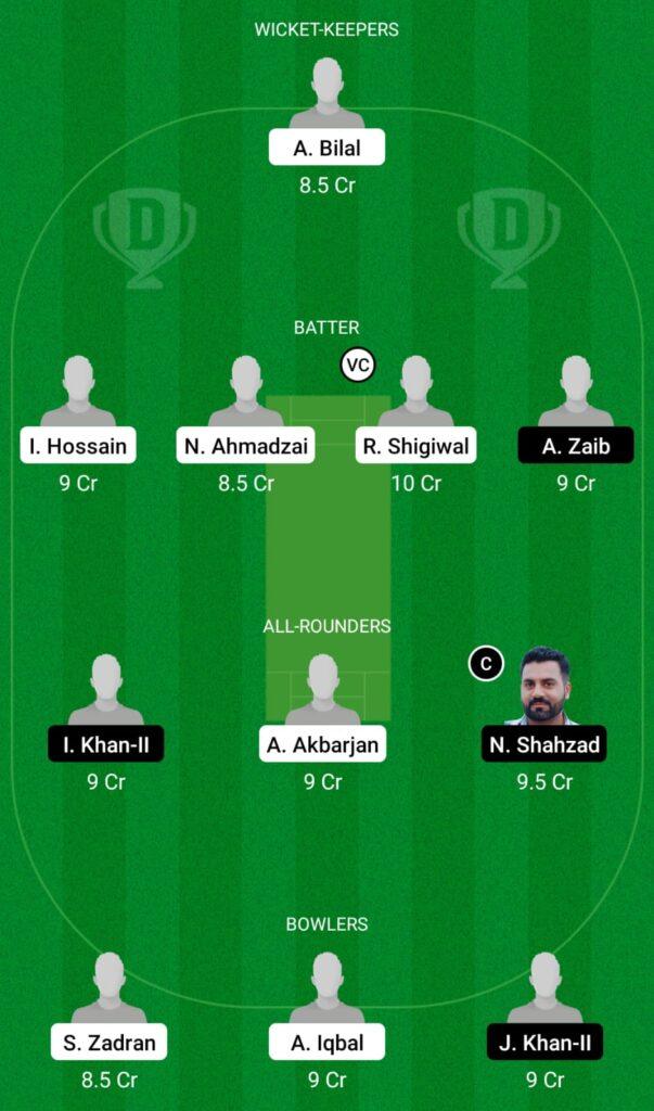 AUT vs POR Dream11 Prediction, Fantasy Cricket Tips, Dream11 Team, ECC T10 2021