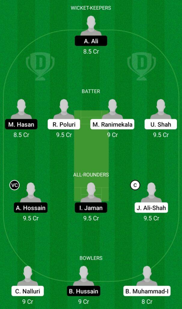 CES vs NCT Dream11 Prediction, Fantasy Cricket Tips, Dream11 Team, ECS T10 Cyprus 2021