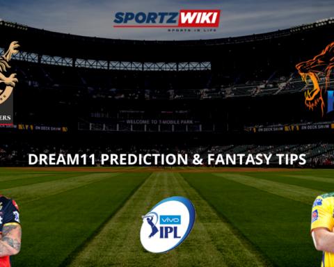 RCB vs CSK Dream11 Prediction, Fantasy Cricket Tips, Dream11 Team- IPL 2021