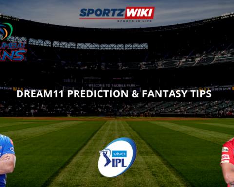 MI vs PBKS Dream11 Prediction, Fantasy Cricket Tips, Dream11 Team- IPL 2021