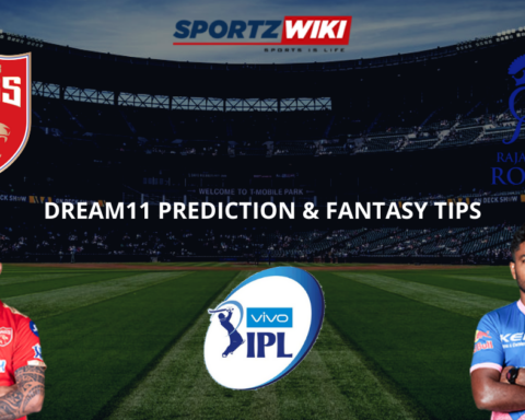 PBKS vs RR Dream11 Prediction, Fantasy Cricket Tips, Dream11 Team