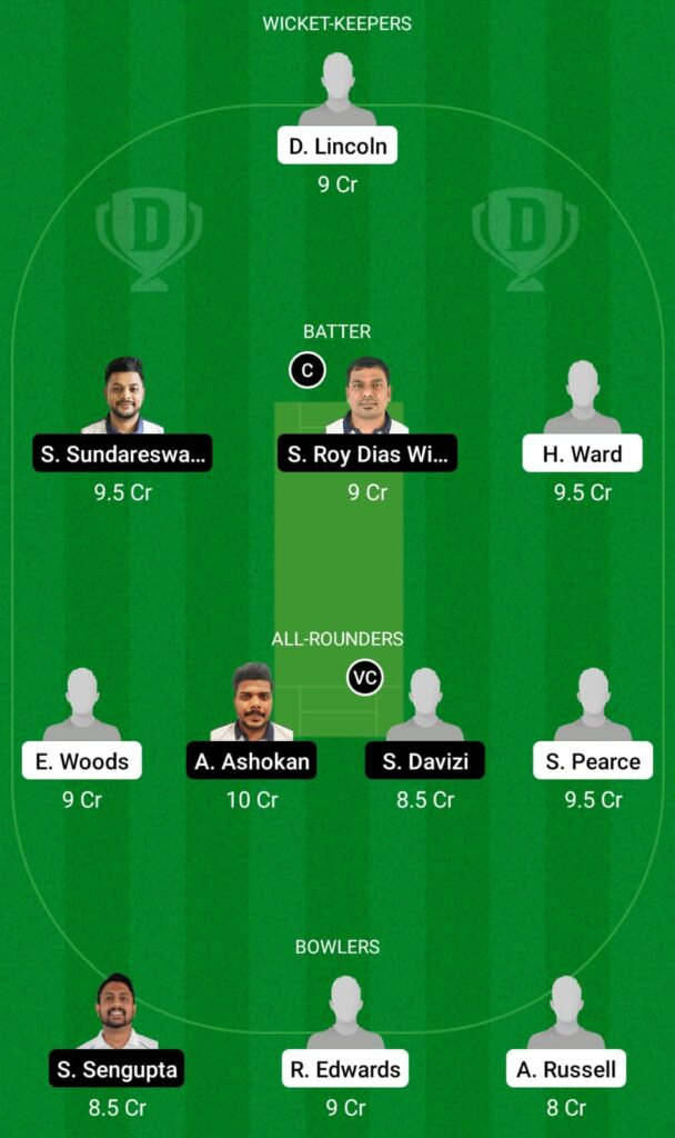 ENG-XI vs CZR Dream11 Prediction, Fantasy Cricket Tips, Dream11 Team, ECC T10 2021