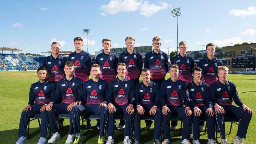England Under 19 Cricket Team