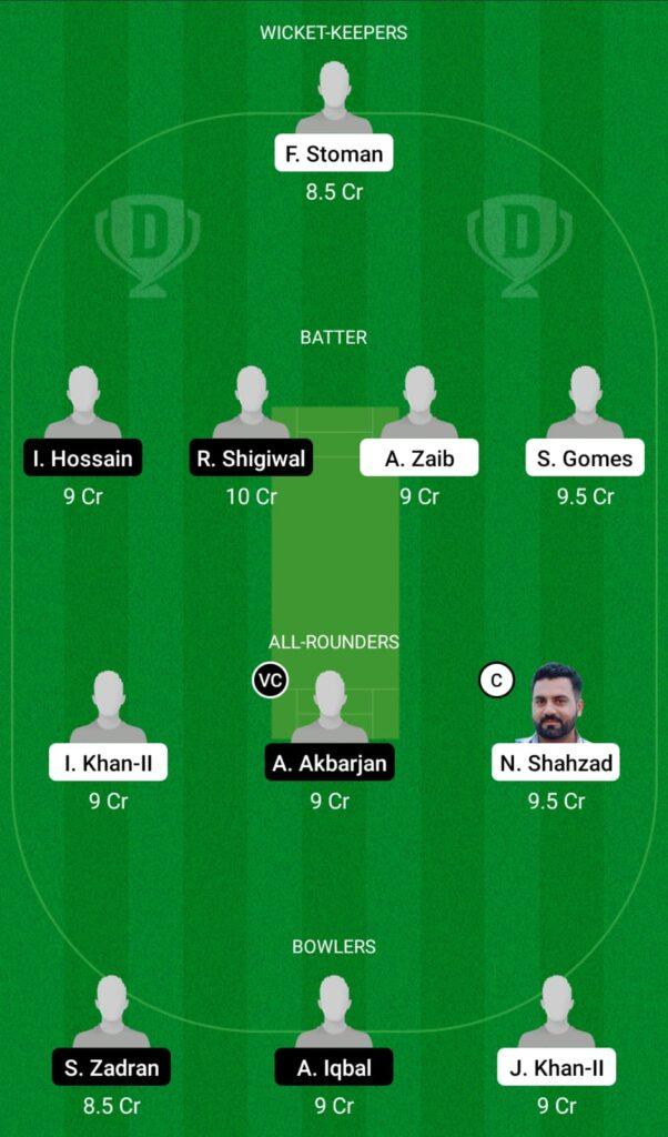 POR vs AUT Dream11 Prediction, Fantasy Cricket Tips, Dream11 Team, ECC T10 2021
