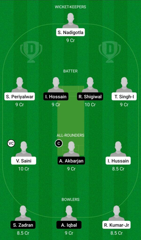 ROM vs AUT Dream11 Prediction, Fantasy Cricket Tips, Dream11 Team, ECC T10 2021