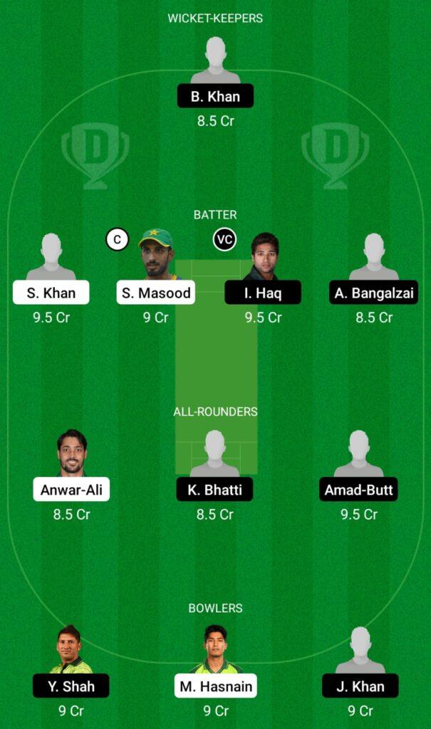 SIN vs BAL Dream11 Prediction, Fantasy Cricket Tips, Dream11 Team, National T20 Cup 2021