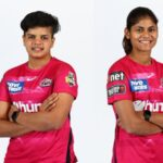 Shafali Verma, Radha Yadav will be a part of the premier women's domestic T20 tournament, WBBL, with Sydney Sixers | Courtesy- Cricket.com.au