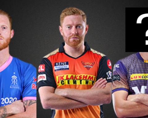 IPL 2021: Complete List Of Players Who Have Withdrawn From The UAE Leg