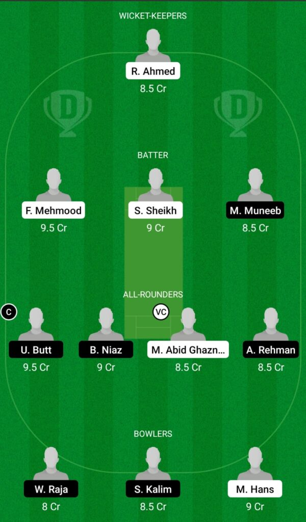 VVV vs LIE Dream11 Prediction, Fantasy Cricket Tips, Dream11 Team, ECS T10 Capelle 2021