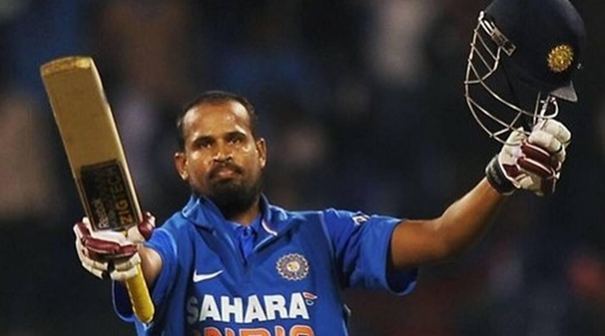 Yusuf Pathan scored 2 ODI centuries for India. (File Photo/BCCI)