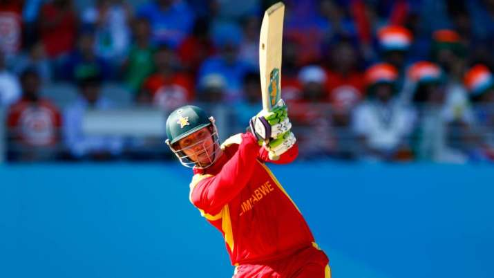 Image Source : GETTY IMAGES File photo of Brendan Taylor.