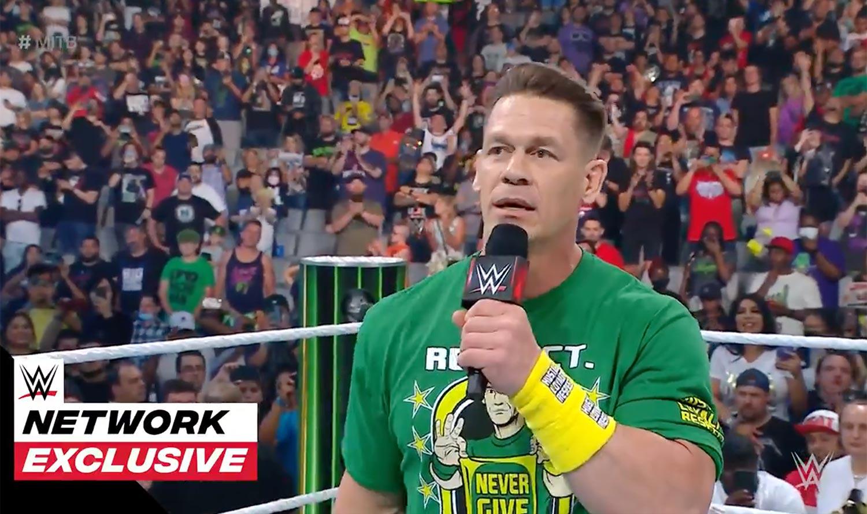 John Cena - Super Smackdown