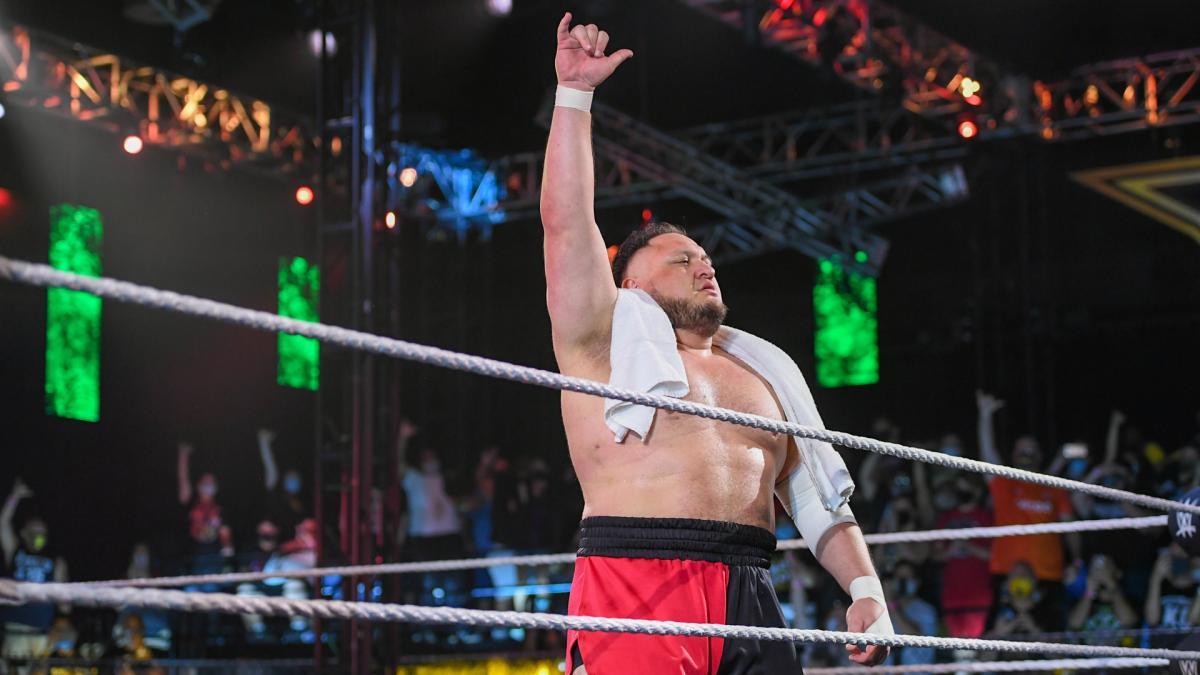 WWE NXT Champion