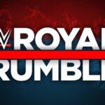 Royal Rumble 2022