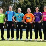 The 2021 edition of Women's Big Bash League, WBBL 2021will begin on October 14 in Hobart | Photo: Cricket Australia