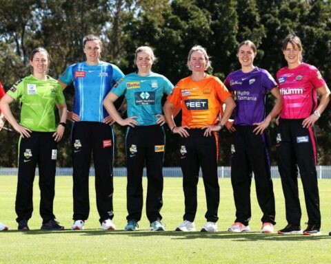 The 2021 edition of Women's Big Bash League, WBBL 2021will begin on October 14 in Hobart   Photo: Cricket Australia