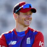 Eoin Morgan hasn't been in best of the forms with the bat | Photo: England Cricket