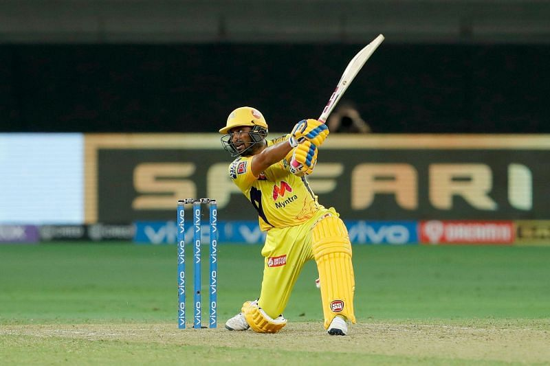 Ambati Rayudu is a key player in the CSK middle order [P/C: iplt20.com]