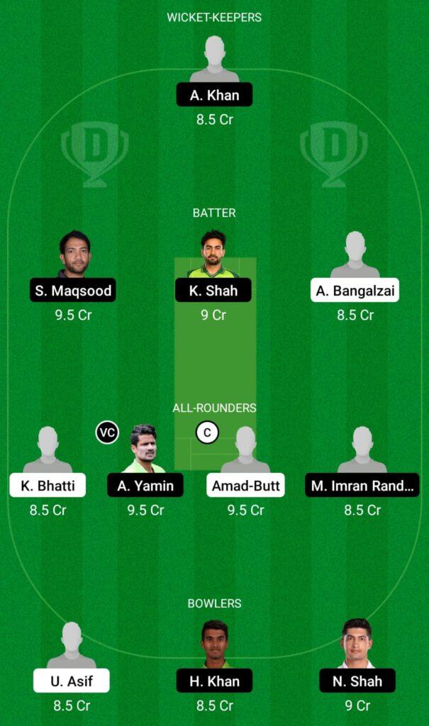 BAL vs SOP Dream11 Prediction, Fantasy Cricket Tips, Dream11 Team, National T20 Cup 2021