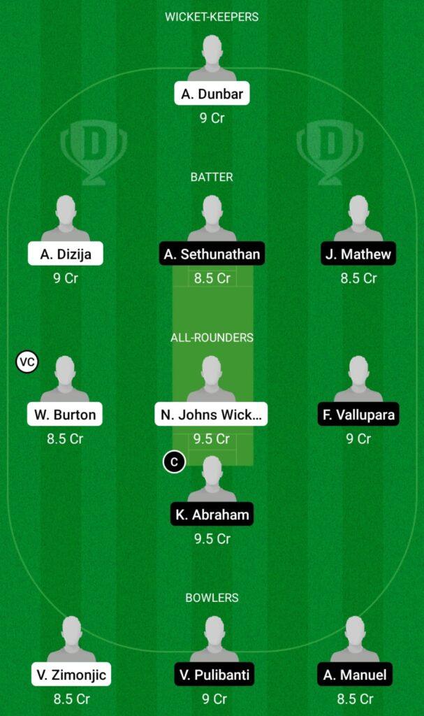 BEL vs SIB Dream11 Prediction, Fantasy Cricket Tips, Dream11 Team, ECS T10 Croatia 2021