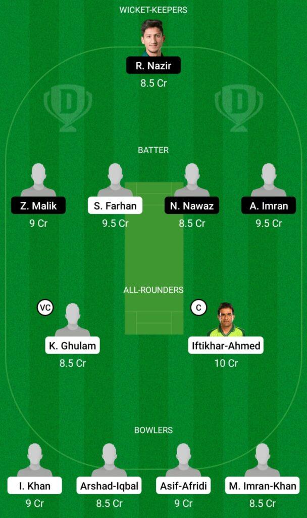 KHP vs NOR Dream11 Prediction, Fantasy Cricket Tips, Dream11 Team, National T20 Cup 2021