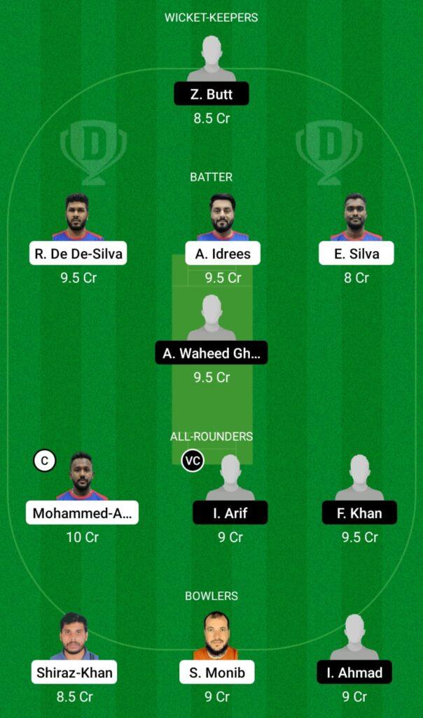 KUW vs SAU Dream11 Prediction, Fantasy Cricket Tips, Dream11 Team, ICC T20 World Cup Asia Qualifier 2021