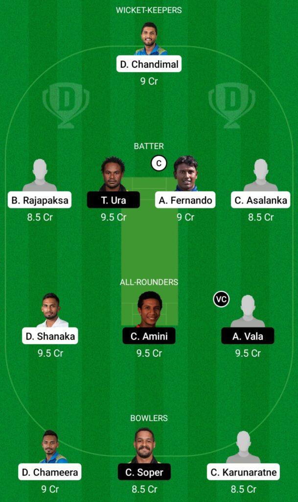 SL vs PNG Dream11 Prediction, Fantasy Cricket Tips, Dream 11 Team, ICC Men's T20 World Cup Warm-up Matches, 2021