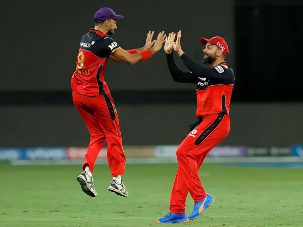 Harshal Patel is grateful to Virat Kohli for giving bowlers space to execute their plans | RCB | Photo Credit: Twitter