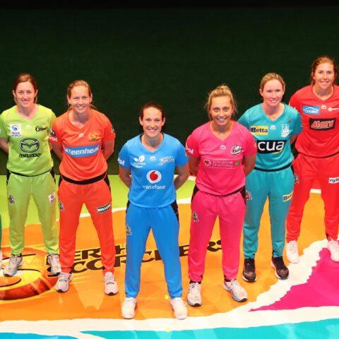 Women's Big Bash League 2021 Dream11 Prediction Fantasy Cricket Tips Dream11 Team