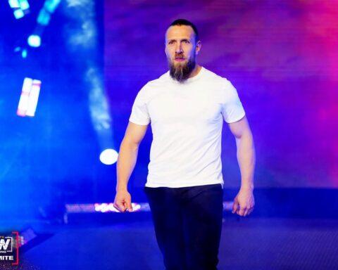 WWE Smackdown - AEW